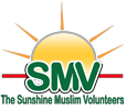 The Sunshine Muslim Volunteers (SMV)